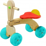 Holzspielzeug - Dreirad