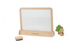 Holzspielzeug - Maltafel