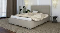 Polsterbett Bett Doppelbett GIORGIO L 180x200cm inkl.Lattenrost - Vorschau 5