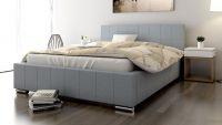 Polsterbett Bett Doppelbett GIORGIO 160x200cm inkl.Bettkasten - Vorschau 5