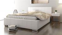 Polsterbett Bett Doppelbett GIORGIO XS 160x200cm inkl.Lattenrost - Vorschau 5