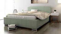 Polsterbett Bett Doppelbett GIORGIO 200x200cm inkl.Bettkasten - Vorschau 5