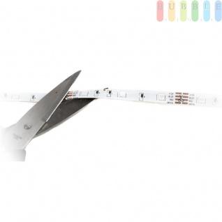 LED-Deko-Band ALL Ride außen mit Infrarot-Fernbedienung, mehrfarbig, multifunktional, 12/24V, 60LEDs, 200cm - Vorschau 3