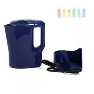 Wasserkocher ALL Ride mit Halterung 1, 0 Liter, blau, 24V/250W