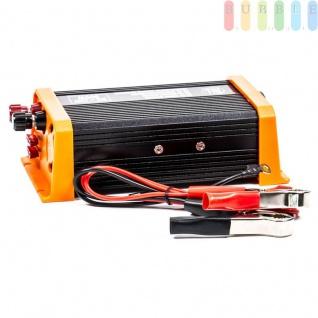 Spannungswandler / Inverter ALL Ride Zigarettenanzünder- und Batterie-Anschluss, Schuko-Steckdose, USB-Buchse, 24V/DCauf230V/AC, 300W - Vorschau 3