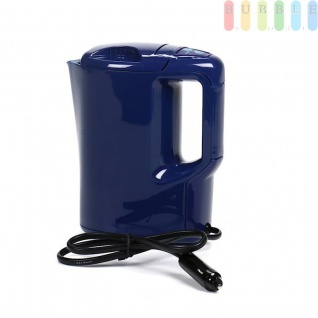 Wasserkocher ALL Ride 1, 0 Liter, blau, 24 Volt 250 Watt
