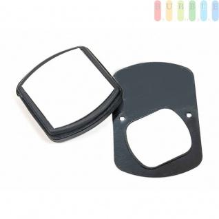 Magnethalter für Mobilgeräte von ALL Ride, Oberflächenmontage, Hitzeresistent, selbstklebend, 360°drehbar, 3-teilig - Vorschau 5