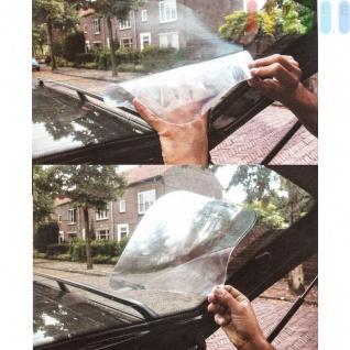 Weitwinkellinse für Fahrzeuge, Kunststoff selbstklebend, wiederverwendbar, Größeca.25x20cm - Vorschau 3