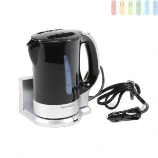 Wasserkocher ohne Heizspirale von Dometic MCK 750, geeignet für Lkw, Reise-mobil und Boot, Volumen 0, 75 Liter, 24 Volt 380 Watt