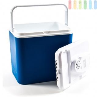 Kühlbox All Ride thermoelektrisch, ohne Kühlmittel, 30 Liter Volumen, 12V - Vorschau 2