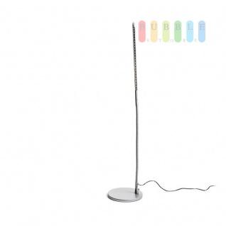 Schreibtischlampe von Lifetime mit flexiblem Hals, elegantes Design, Ein-/Ausschalter, 24 LEDs - Vorschau 2