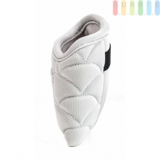 Armaturenbrettablage von ALL Ride mit Klebepads, Textil, soft, sicher, vielseitig, Höheca.12cm, Farbe Grau - Vorschau 3