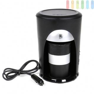 Kaffeepadmaschine ALL Ride für 1 Tasse, mit Befestigungsmaterial, 24 Volt 300 Watt - Vorschau 1