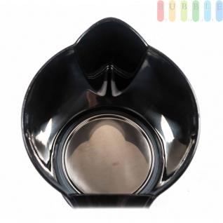 Wasserkocher von ALL Ride mit Halter, ohne Heizspirale, Volumen 0, 2bis0, 6Liter, schwarz, 24 Volt 250 Watt - Vorschau 5