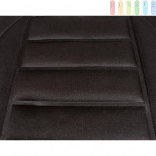 Auto Heizkissen von ALL Ride, mit Übertemperaturschutz, Füllung fest, schwarz, 12 V, universelle Größe, ca. 43 x 50 cm - Vorschau 3