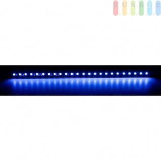 LKW LED Innenleuchte von ALL Ride , flache Bauweise, 24 SMD-LEDs, 7Farben, geschaltet, Länge50cm, 12-24V - Vorschau 3