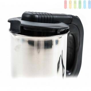 Wasserkocher von ALL Ride ohne Heizspirale, Edelstahl, Überhitzungsschutz, Volumen 0, 5Liter, Auto 12 Volt 125 Watt - Vorschau 4