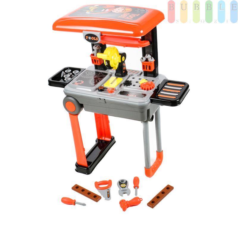 Spielzeug Zum Schrauben Ab 2 Jahren - Test 5