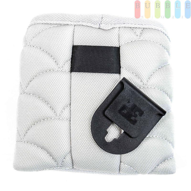 Grau sicher lieferbar in den Farben Grau oder Schwarz All Ride Armaturenbrettablage mit Klebepads vielseitig Soft 12 cm Textil H/öhe ca