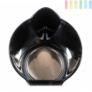 Wasserkocher von ALL Ride mit Halter, ohne Heizspirale, Volumen 0, 2bis0, 6Liter, schwarz, Auto 12 Volt 150 Watt - Vorschau 5
