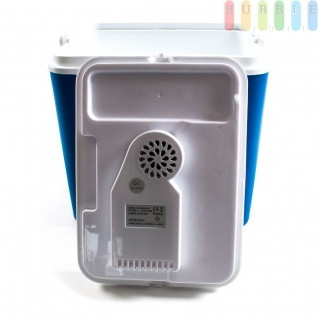 Kühlbox All Ride thermoelektrisch, ohne Kühlmittel, 30 Liter Volumen, 12V - Vorschau 4