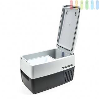 Kompressor-(Tief-)Kühlbox von Dometic, CoolFreeze CDF-36, Digitalanzeige, Zigarettenanzünder-Stecker, Kühlungbis-15°C, Volumen31l, Anschluss 12/24V
