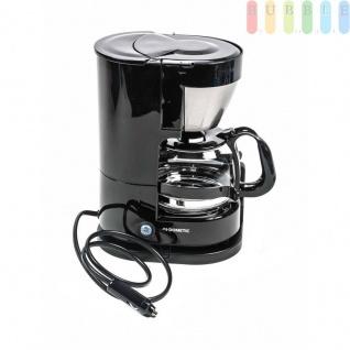 Kaffeemaschine DOMETIC für 5 Tassen mit Transportsicherung, Wand- oder Bodenmontage 24 Volt 300 Watt