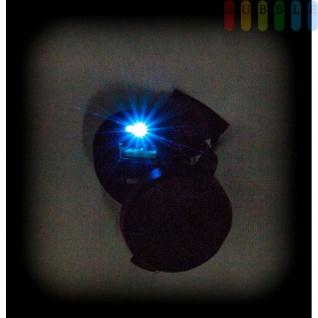 KFZ-Ladegerät/-Stecker All Ride mit 2 x USB-Buchsen für Zigarettenanzünder und Normsteckdose mitDeckel, Betriebsleuchte blau, 12-24V, max.2, 1A - Vorschau 3