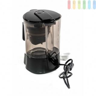 Kaffeemaschine ALL Ride für 6 Tassen, Glaskanne, Warmhaltefunktion, Dauerfilter, Messlöffel, 24 Vot 300 Watt - Vorschau 3