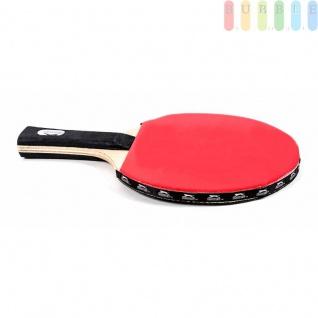 Tischtennis Set in Tasche von Slazenger, 4Tischtennisschläger, 4Bälle, 1Netzgarnitur, mobil, 10-teilig - Vorschau 4