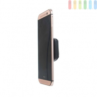 Magnethalter für Mobilgeräte von ALL Ride, Oberflächenmontage, Hitzeresistent, selbstklebend, 360°drehbar, 3-teilig - Vorschau 2
