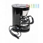 Kaffeemaschine DOMETIC für 5 Tassen mit Transportsicherung, Wand- oder Bodenmontage 24V 300W