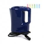 Wasserkocher ALL Ride 1, 0 Liter, blau, 24V/250W