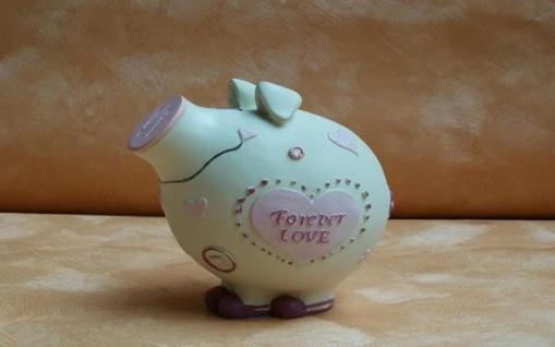 Schwein forever love