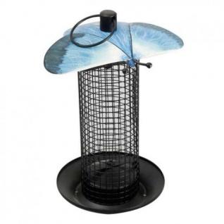 Karlie Flamingo Futterhaus Butterfly für Nüsse