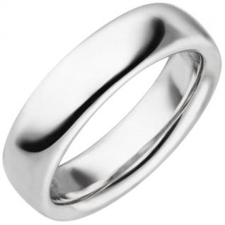 Damen Ring 925 Sterling Silber