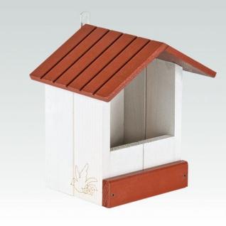 FOP Nistkasten Nido aus Holz 24 cm