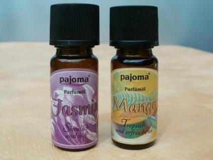 Parfümöl Mango, 10 ml Flasche