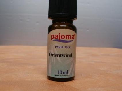 Parfümöl Orientwind 10 ml