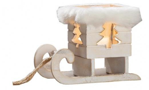 deko schlitten g nstig sicher kaufen bei yatego. Black Bedroom Furniture Sets. Home Design Ideas