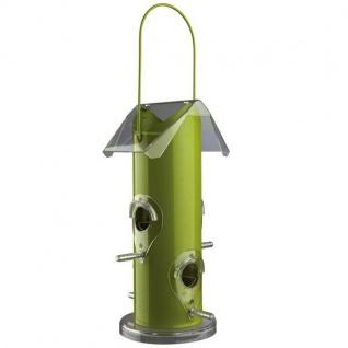 Trixie Außen-Futtersäule 800ml - grün