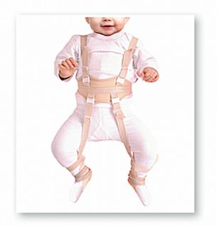 Kinder Bandage Hüftgelenk Gurt Hüftgelenkbandage Pavlik Baby MT5701