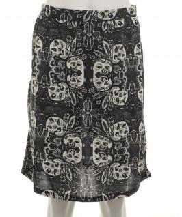 Chillytime Schlupfrock Jersey Rock Druckrock Sommerrock Skirt Muster 419919