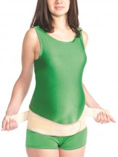 Geburt Bandage Schwangerschaft Umstand Bauch Gurt Rücken Stütze 4502