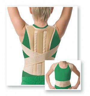 Kinder Körperhaltung Korrektor Reklinator Gurt Rücken Halter MT2005
