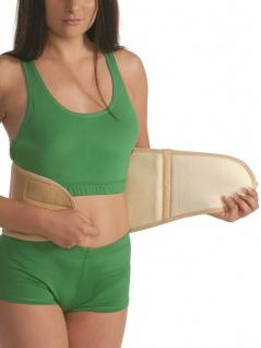 Rücken Bandage Korsett Radikulitis Gurt Wärme Bauch Wolle Nierenwärmer MT3051