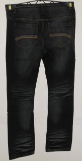 Arizona Kinder Mädchen Jeans XXL Hose Stretch Jeanshose dark denim Gr 946 188007
