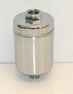 Wasserfilter Duschfilter für Bad Dusche Wasserhahn Armatur Wasser Filter
