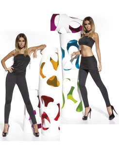 Jumpsuit 2 in 1 Casual Top Rock Leggings Bandeau Overall Jump Suit Lily