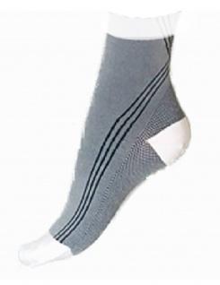 Elastische Sport Activ Kompressions Kurzstrümpfe Strümpfe Socken kurz 0406 - Vorschau 4